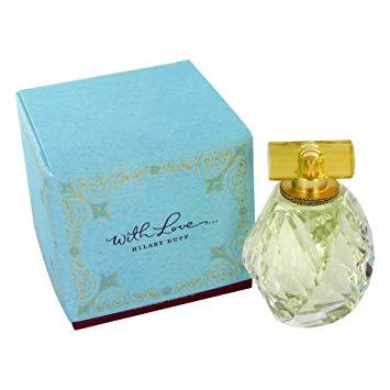 Buy hilary duff with love perfume
