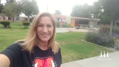 Michelle bemis tiger woods foundation