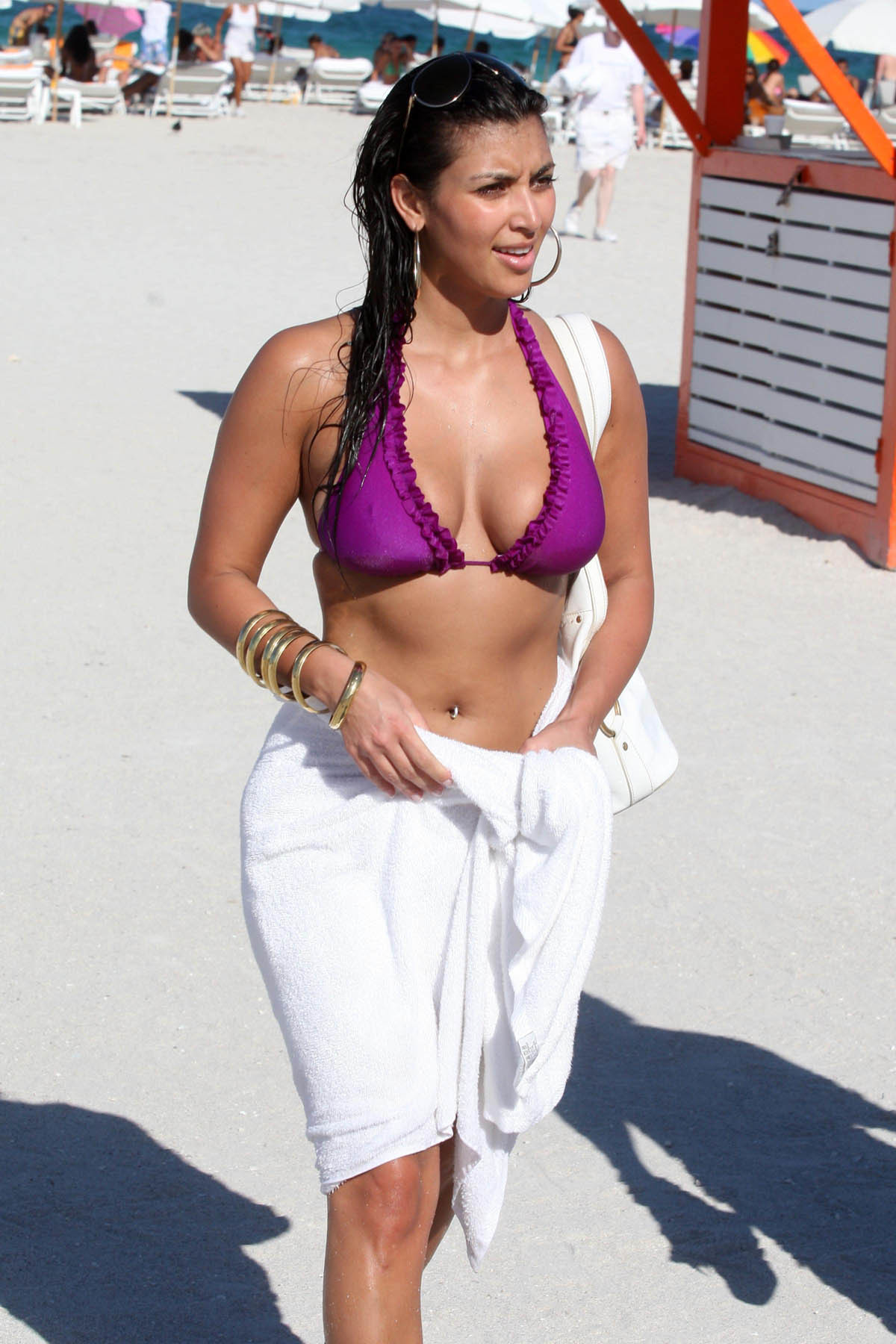 Kim Kardashian Hot Photoshoot
