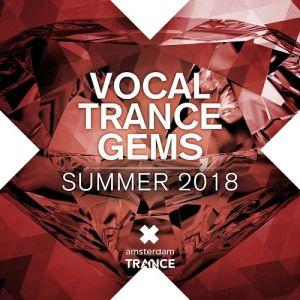 Vocal Trance Gems - Summer 2018