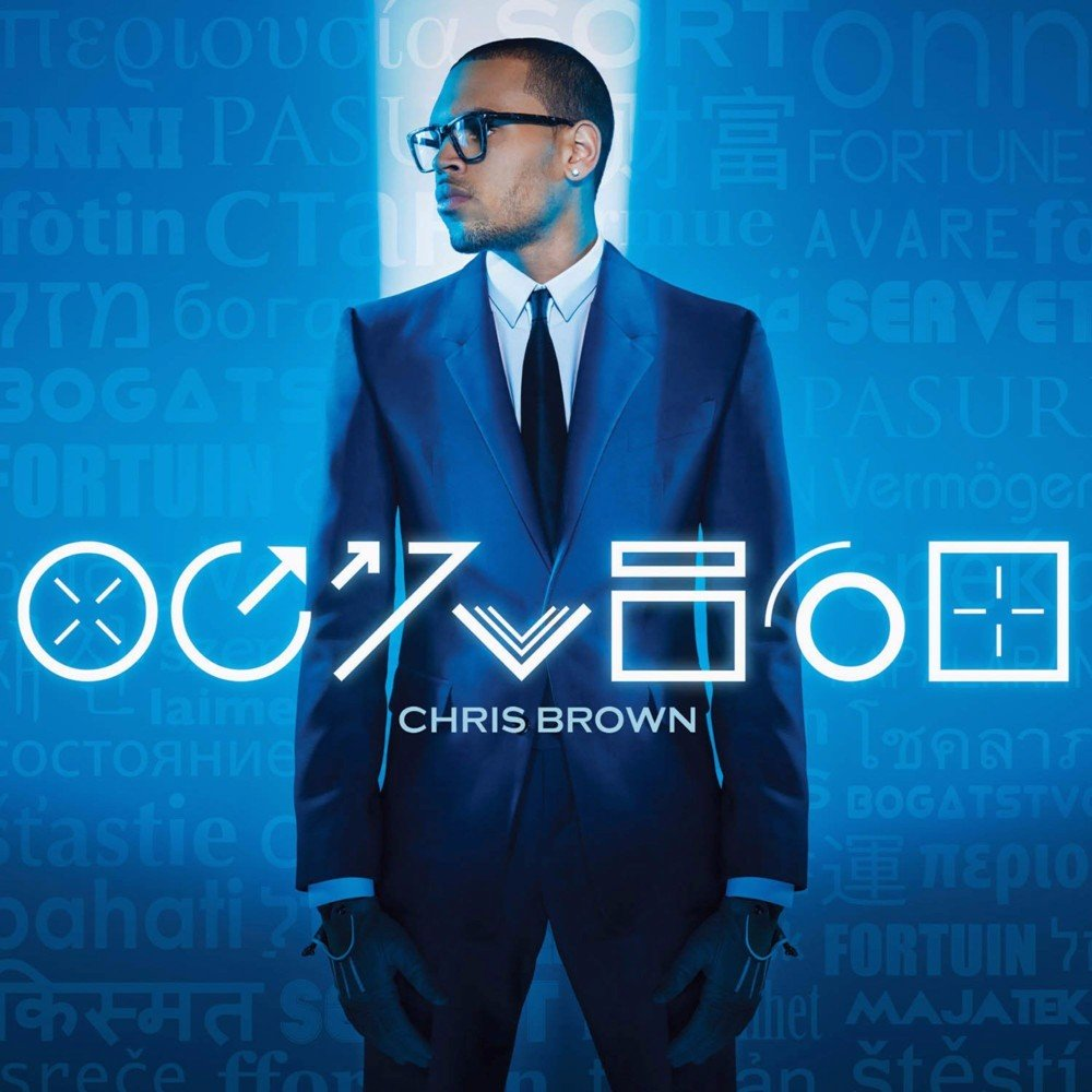 Key to your heart chris brown lyrics
