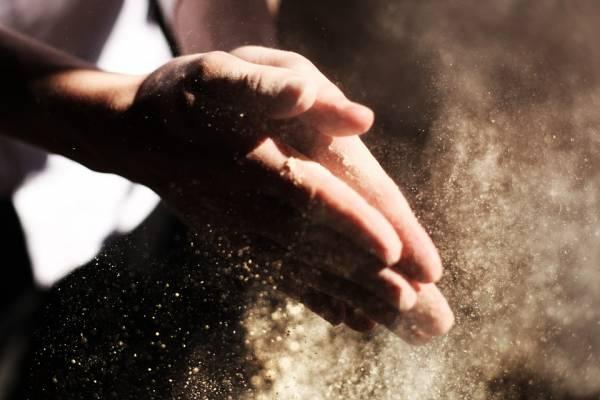 К чему снится много пыли