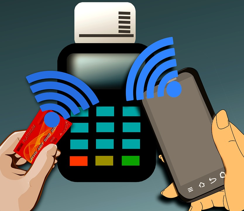 card payments in 2018
