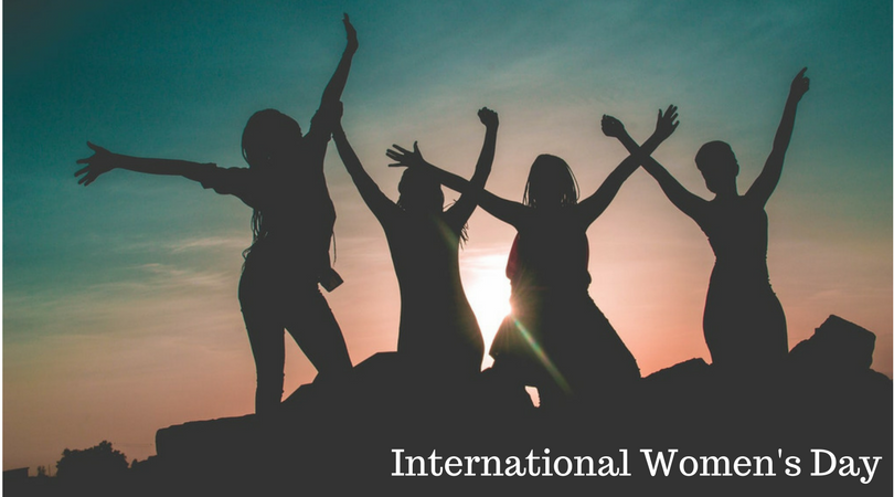 international women's day at smarttrade app