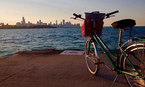снился велосипед