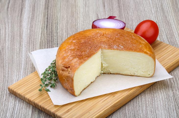 Технологическая схема производства сыра сулугуни