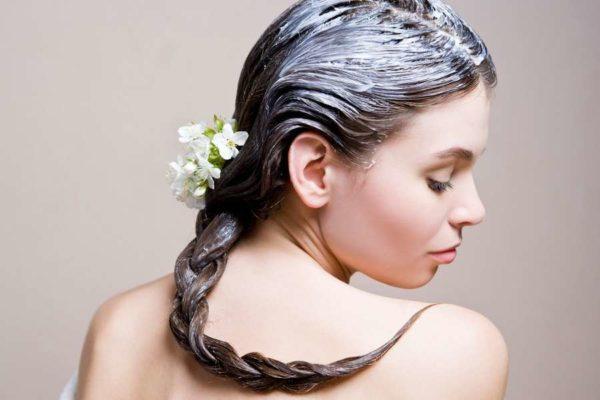 полезные увлажняющие маски для волос