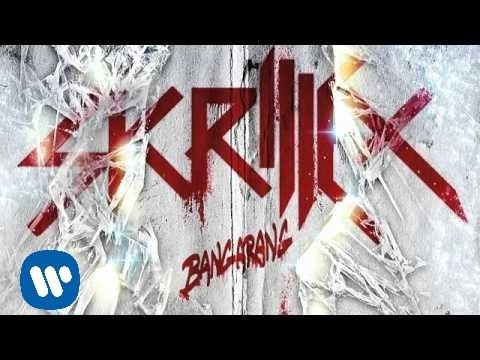Skrillex feat.sirah-bangarang original mix
