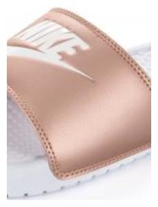 Nike Shlepancy Zhenskie Benassi Jdi, Razmer 35,5 3438818-6