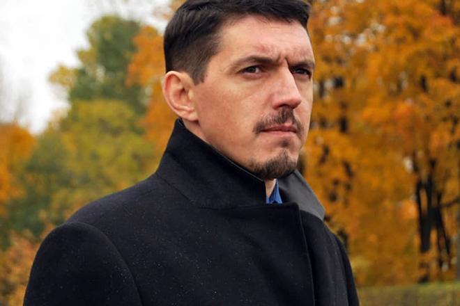 Кобяков аркадий биография фото