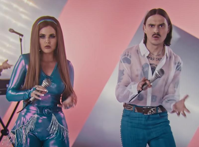 Little Big запустила челлендж в поддержку песни для «Евровидения»