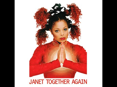 Janet jackson that's the way love goes instrumental