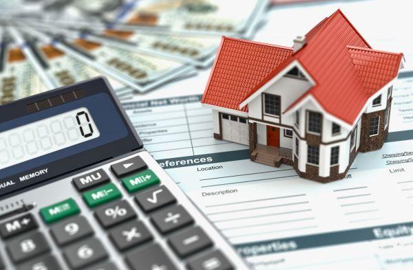 Возврат налога от покупки квартиры