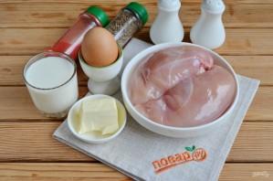 Сосиски из курицы в домашних условиях рецепт