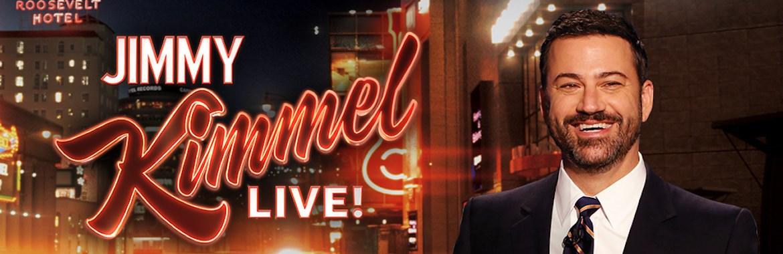 Get jimmy kimmel tickets