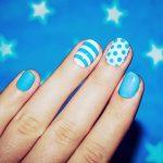 Nail art designs for short nails tumblr
