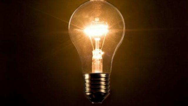 Спираль лампочки