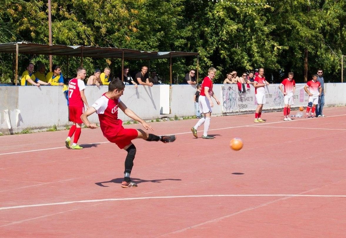 С 1 августа в Зауралье разрешены командные тренировки в спортзалах и на стадионах