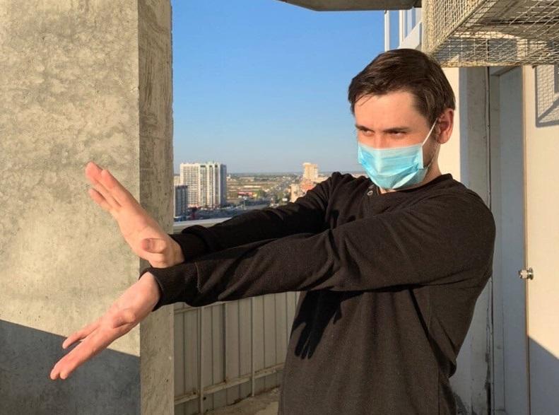 В Курганской области снизилось число больных коронавирусом