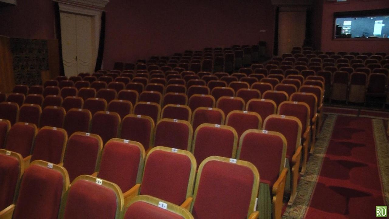 Браво! В Курганской области разрешили открыться театрам и детским игровым комнатам