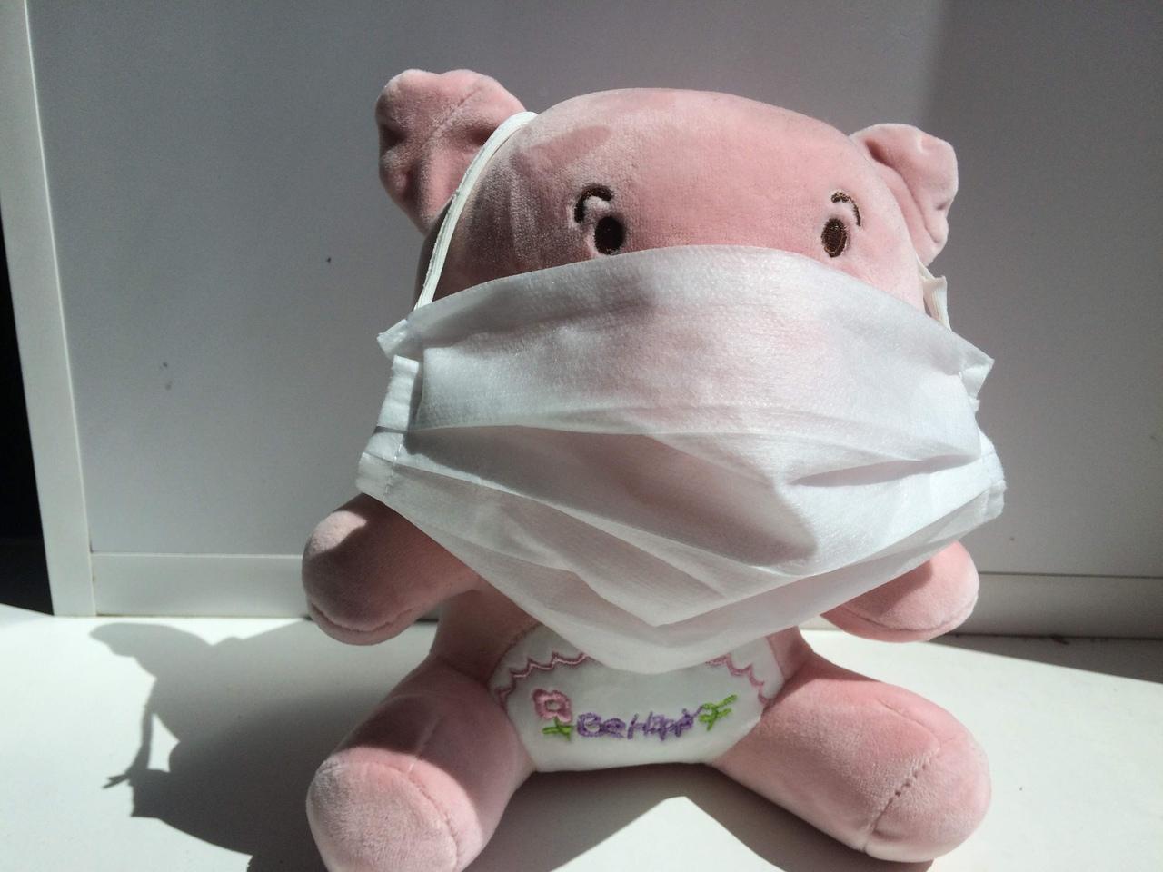 За выходные в Курганской области коронавирусом заболели 55 человек