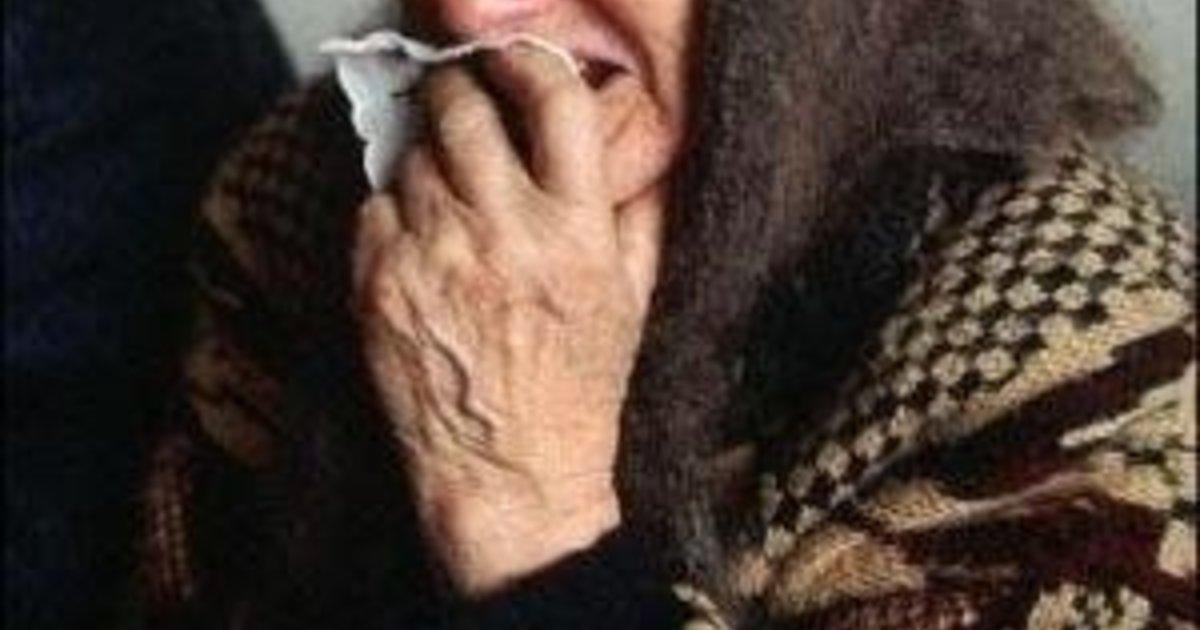 Насильник 80-летней женщины выскочил из кустов и сбил жертву с ног