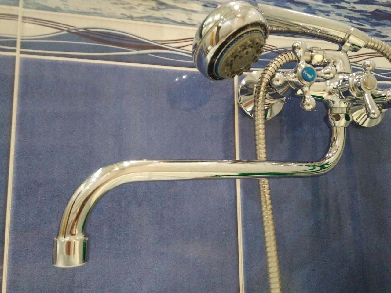 Жителей Заозерного оставят без горячей воды до конца месяца