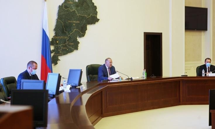 Николай Цуканов поддержал просьбу журналистов: их могут начать вакцинировать в приоритетном порядке