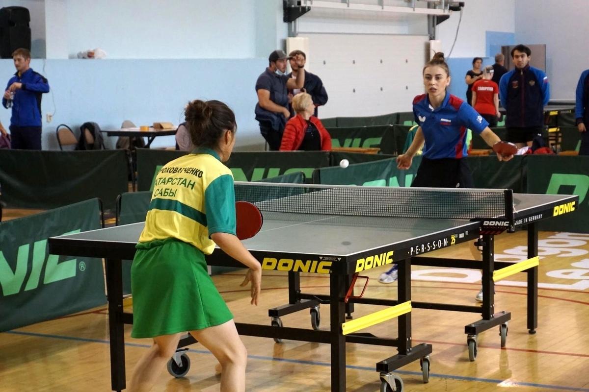 Зауральцы стали победителями и призерами Чемпионатов России
