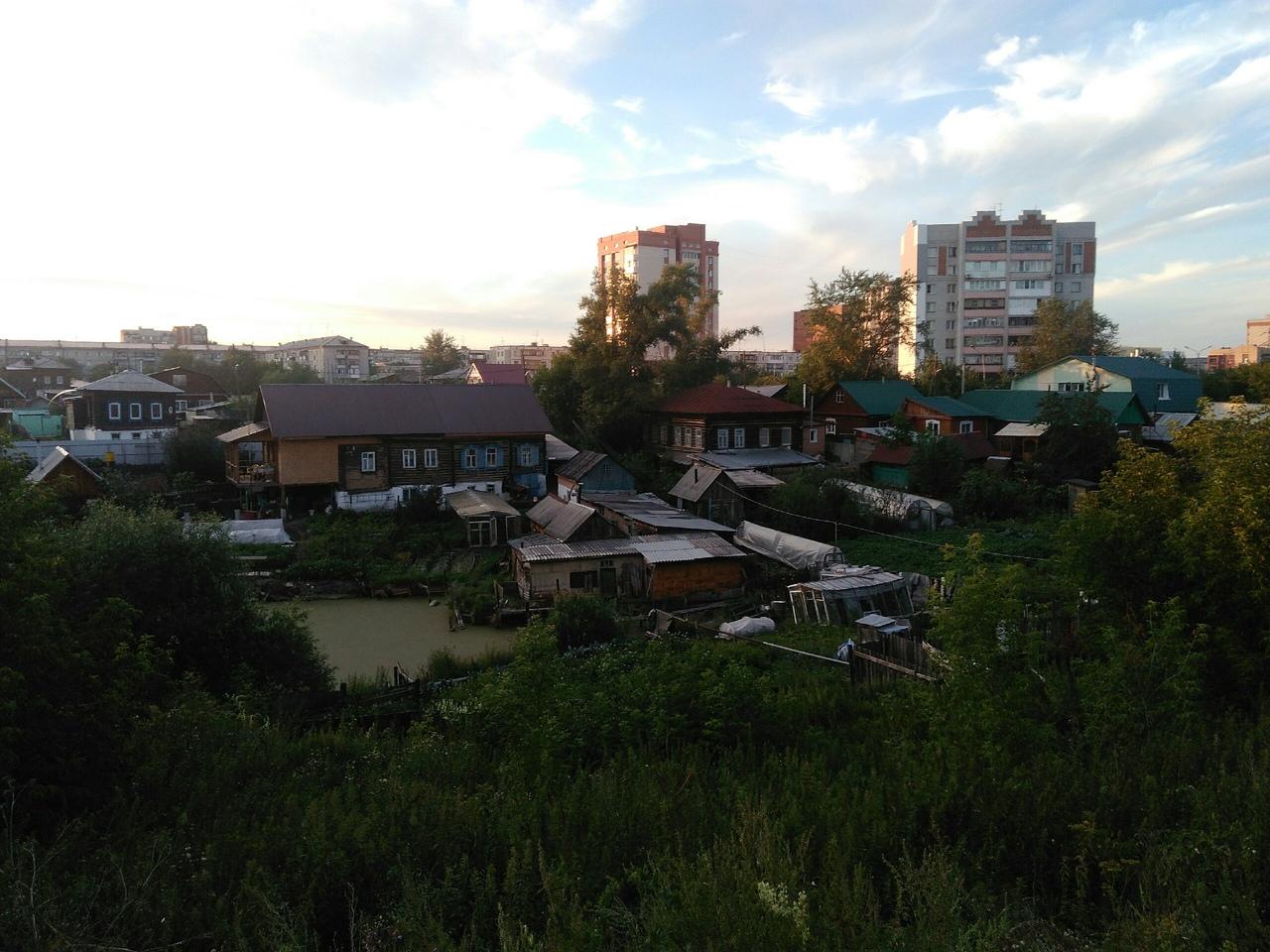 В Зауралье изменились условия получения ипотечной субсидии приобретение частных домов