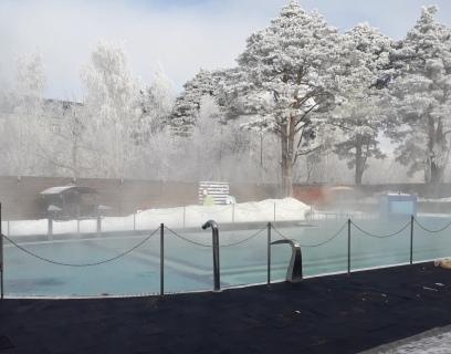 В Кургане передают в суд дело о гибели ребенка в термальном бассейне