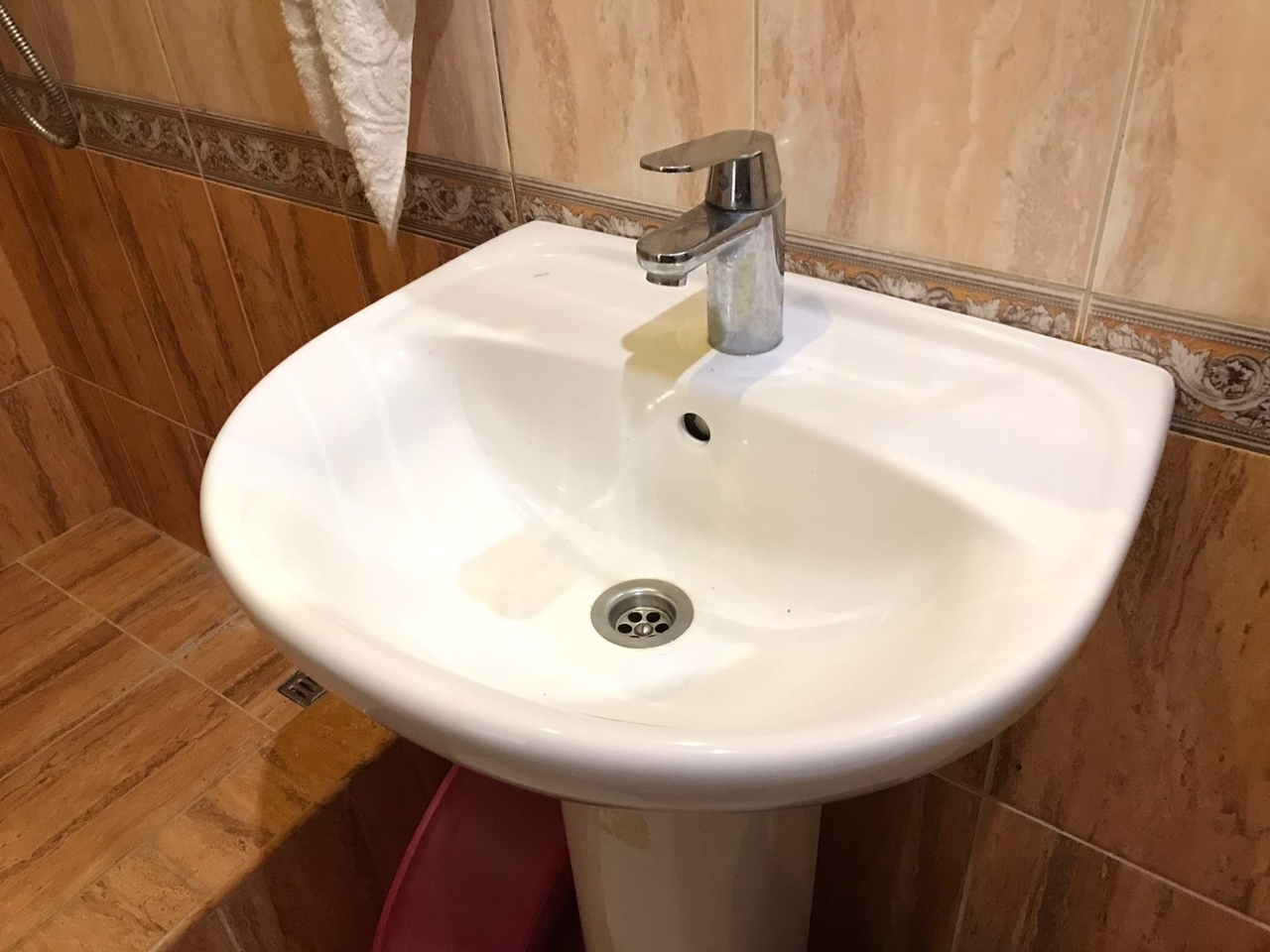 Жителям Заозерного и Рябково отключат воду