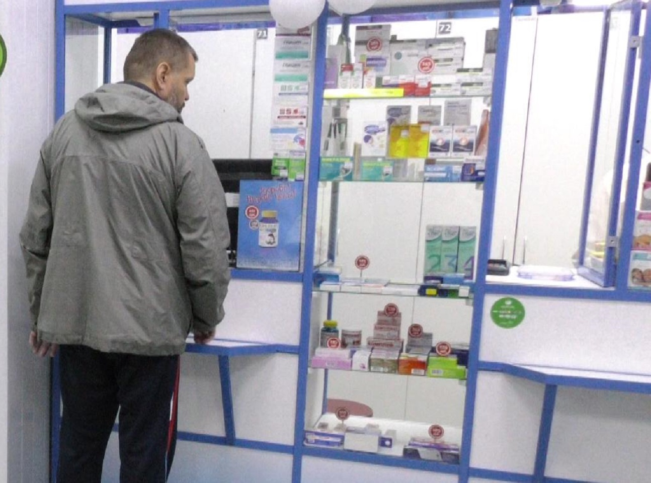 В УФАС заявили о снижении цен на противовирусные препараты