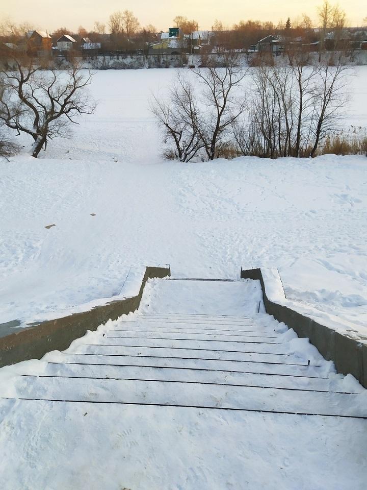 Холод лютый: в Курганской области ожидается мороз до -40 градусов