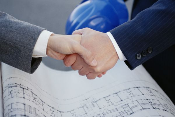 Бизнес план строительной компании