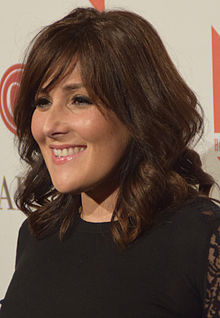 Official ricki lake website