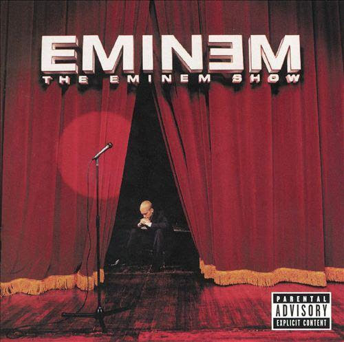 Download the eminem show for free