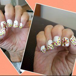 Nails unique las vegas