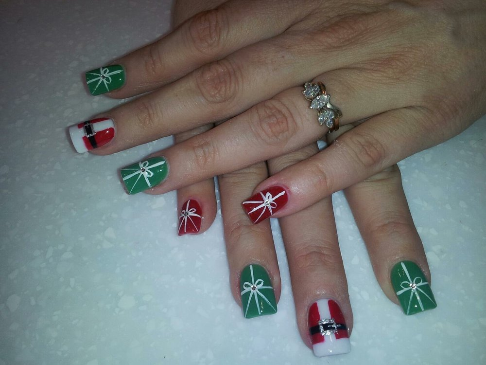 Dilworth nails