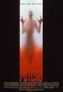Psycho vince vaughn movie