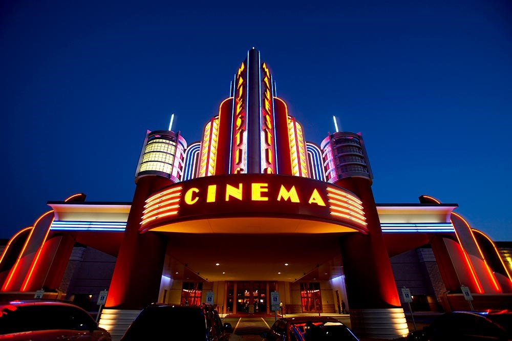 Movie theaters in waukesha wisconsin