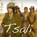 Tsali, Cherokee warrior who laid down his life