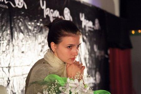 Ольга иванова актриса личная жизнь