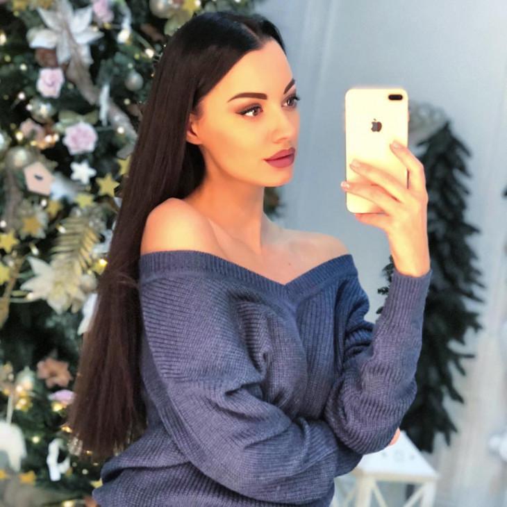 Наталья Кондратенко, участница шоу «Холостяк 6»