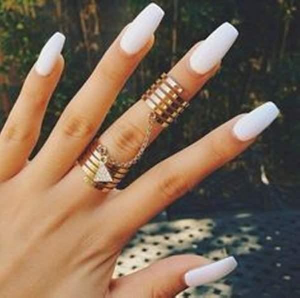 Ideas for nails design acrylic