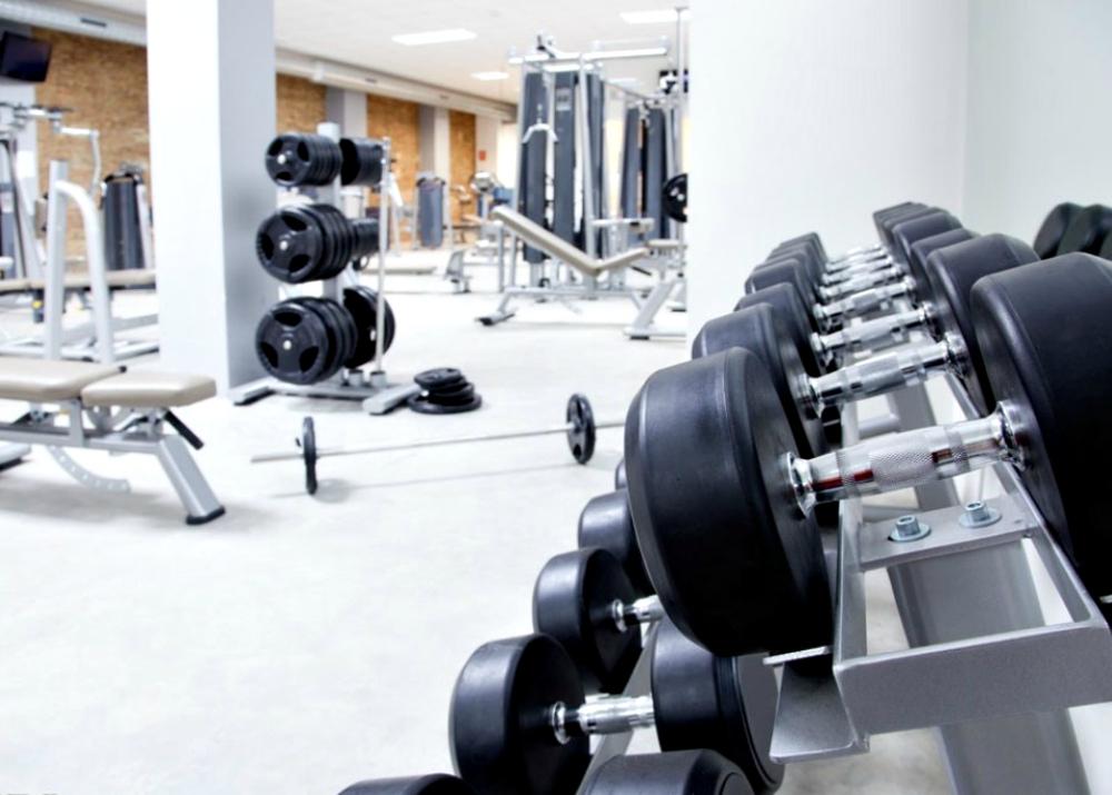 Как открыть фитнес клуб с нуля в маленьком городе