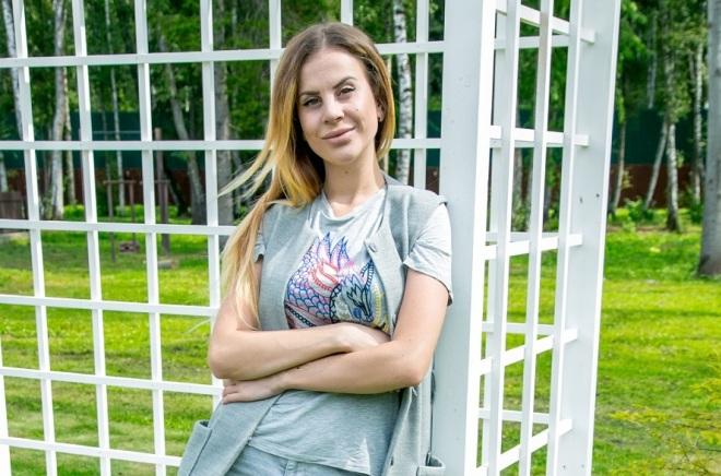 Ольга жемчугова инстаграм фото