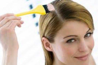 Как самостоятельно покрасить волосы в домашних условиях фото