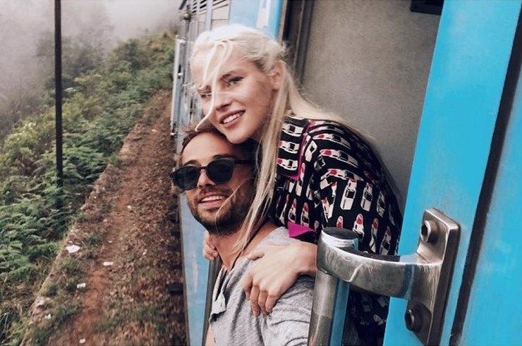 Илья и екатерина никулина