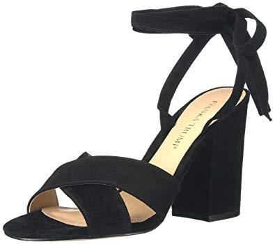 Ivanka trump black sandals